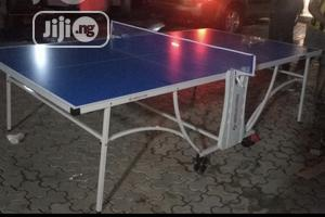 American Fitness Outdoor Table Tennis | Sports Equipment for sale in Lagos State, Gbagada
