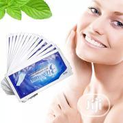 3d Teeth Whitening Gel Strip | Bath & Body for sale in Abuja (FCT) State, Dei-Dei