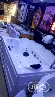 England Double Jacuzzi | Plumbing & Water Supply for sale in Lagos State, Orile