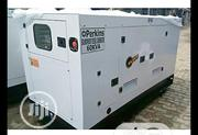 German Perkins 60-KVA Soundproof Diesel Silent Gen | Electrical Equipment for sale in Lagos State, Ojo