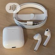 Airpod 2 Refurbishe Available | Headphones for sale in Abuja (FCT) State, Kuje