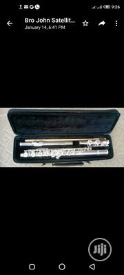 Silver Flute   Musical Instruments & Gear for sale in Lagos State, Surulere