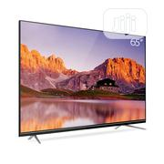 New LG 65inch LED Fullhd Flat TV Energy Saving Pure Color Free Bracket | TV & DVD Equipment for sale in Lagos State, Ojo