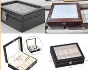 Watch Organizer 10slot | Home Accessories for sale in Lagos State, Lagos Island