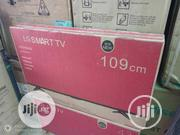 "Brand New 43""Inch LED Smart TV Fullhd (2019) 43UK600 Energy Saving 