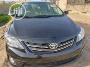 Toyota Corolla 2011 Black   Cars for sale in Lagos State, Amuwo-Odofin