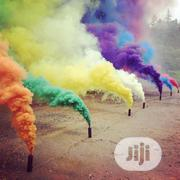 Smoke Bomb   Stage Lighting & Effects for sale in Lagos State, Lagos Island