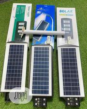 All In One Soler Street Light With Emotional Sensor And Remote Control | Solar Energy for sale in Adamawa State, Gombi