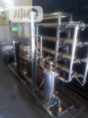 Automatic (1000 Lrt Accurate Reverse Osmosis | Manufacturing Equipment for sale in Cross River State, Calabar
