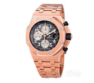 Audemars Piguet Royal Oak Chronograph 42mm Stainless Steel | Watches for sale in Lagos State, Magodo