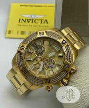 Invicta Watch for Men | Watches for sale in Lagos State, Magodo