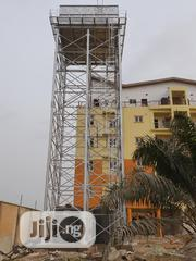 Water Gantry / Water Tank Stand/ Water Stanchion   Plumbing & Water Supply for sale in Lagos State, Surulere