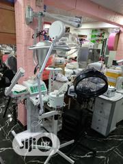 Standing Facial Steamer 2 In 1 And Standig Hair Steamer | Salon Equipment for sale in Lagos State, Lagos Island