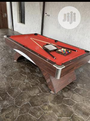 Imported Snooker Board | Sports Equipment for sale in Lagos State, Ikotun/Igando