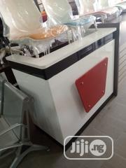 Office Front Desk Table | Furniture for sale in Lagos State, Ojo