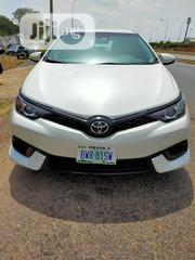 Toyota Scion 2018 White | Cars for sale in Abuja (FCT) State, Gwarinpa