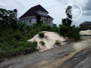 For Sale: Half Plot Inside Radio Estate, Ozuoba,Port Harcourt   Land & Plots For Sale for sale in Rivers State, Port-Harcourt