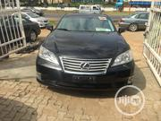 Lexus ES 350 2012 Black | Cars for sale in Lagos State, Isolo