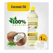 Coconut Carrier Oil (Per Litre) | Skin Care for sale in Lagos State, Ikeja