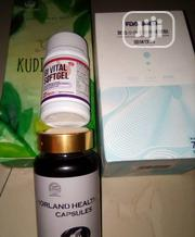 Norland Healthway 4 Combo For Diabetes | Vitamins & Supplements for sale in Ogun State, Ogun Waterside