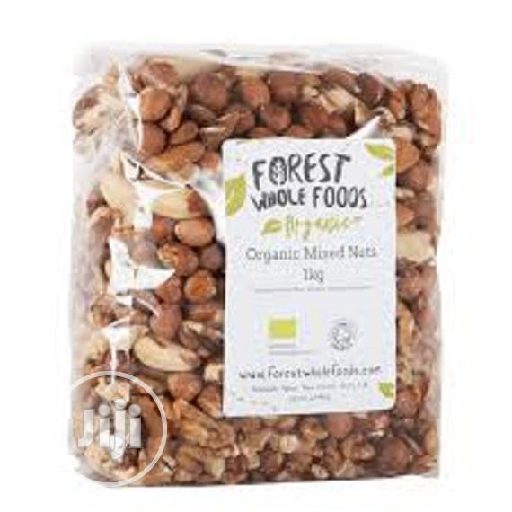Mixed Nuts (Per Kg) | Meals & Drinks for sale in Ikeja, Lagos State, Nigeria