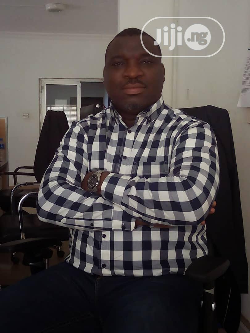 Creative Director/Brand Consultant   Advertising & Marketing CVs for sale in Kosofe, Lagos State, Nigeria