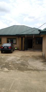 Standard 3 Bedroom Bungalow For Sale At Rumunduru Portharcourt   Houses & Apartments For Sale for sale in Rivers State, Obio-Akpor