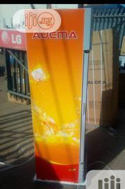 New Aucma 329L Display Freezer Auto Volt + Timer 3 Years Warranty | Kitchen Appliances for sale in Lagos State, Ajah