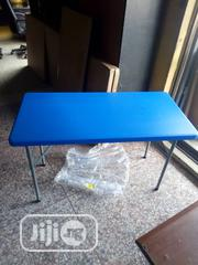 Events Table Plastic | Furniture for sale in Lagos State, Ojo