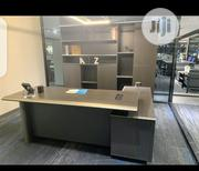 2meter Office Executive Table | Furniture for sale in Lagos State, Magodo