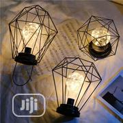Wired Beside Lamp | Home Accessories for sale in Lagos State, Lagos Island