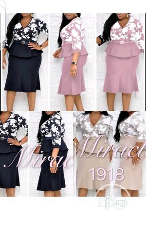 Female Formal Skirt and Blouse | Clothing for sale in Lagos State, Ikeja