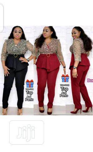 Female Formal Trousers and Top | Clothing for sale in Lagos State, Ikeja