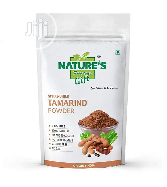 Tamarind Fruit Powder (Per Kg)