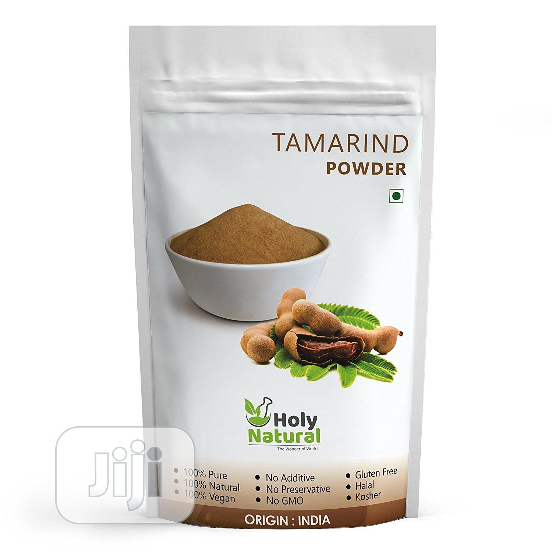 Tamarind Fruit Powder (Per Kg) | Feeds, Supplements & Seeds for sale in Lagos Island, Lagos State, Nigeria