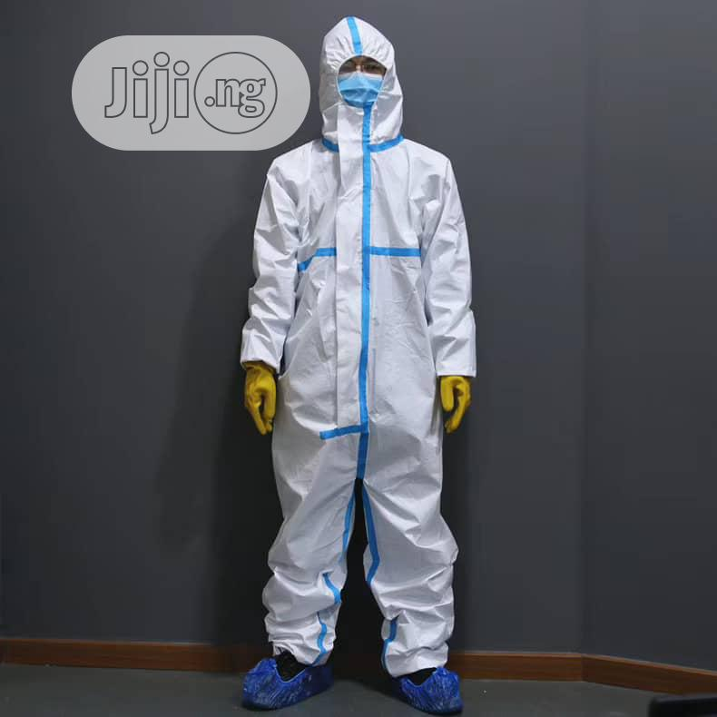 PPE Safety Wear And Complete Kit