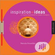 Inspiration=Ideas By Petrula Vrontikis | Books & Games for sale in Lagos State, Ikeja