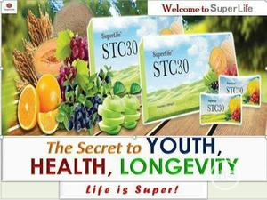 Superlife Stc30 (Superlife Total Care) | Vitamins & Supplements for sale in Lagos State, Ikeja