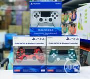 Sony Playstation® DUALSHOCK® 4 | Accessories & Supplies for Electronics for sale in Abuja (FCT) State, Asokoro