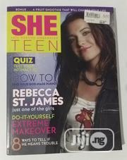 SHE Teen By Rebecca St. James, Lynda Hunter Bjorklund | Books & Games for sale in Lagos State, Ikeja