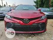 Toyota Camry 2017 Red | Cars for sale in Rivers State, Port-Harcourt