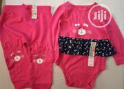 Garanimals Baby Bodysuit | Children's Clothing for sale in Lagos State, Gbagada