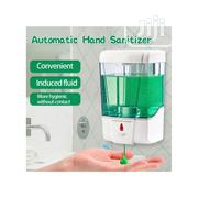 Automatic Hand Sanitizer Dispenser | Home Accessories for sale in Lagos State, Ikeja