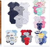 6pieces Of Body Suits | Children's Clothing for sale in Lagos State, Gbagada