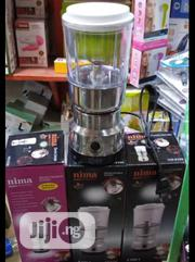Electric Grinder 2in1 | Kitchen Appliances for sale in Lagos State, Lagos Island