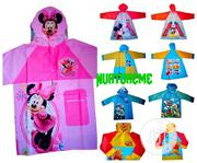 Character Raincoat | Children's Clothing for sale in Lagos State, Gbagada