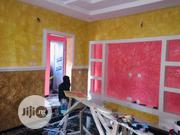 Stucco Glassy Marble Paint | Building Materials for sale in Lagos State, Ikotun/Igando