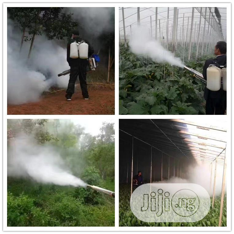 Fumigation And Pest Control | Farm Machinery & Equipment for sale in Lekki, Lagos State, Nigeria