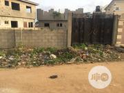 30 by 60 Land Size in Alogba Estate Ebute Ikd for Sale | Land & Plots For Sale for sale in Lagos State, Ikorodu