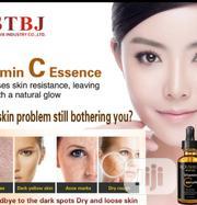 Roushu Vitamin C Anti Ageing Face Serum   Bath & Body for sale in Lagos State, Ikeja